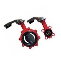 Дисковые затворы ABO valve