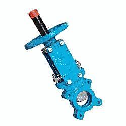 Шиберные затворы ABO valve